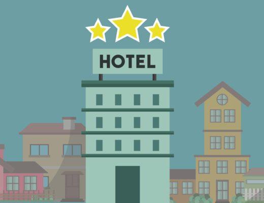 Hotel Sharing Economy