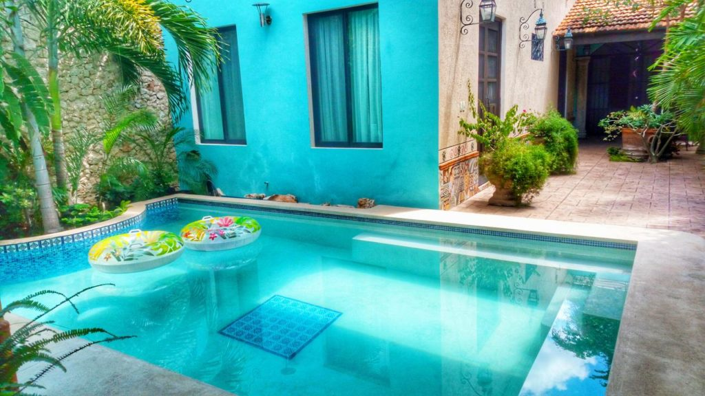 Casa Dos Lirios - Boutique Bed and Breakfast