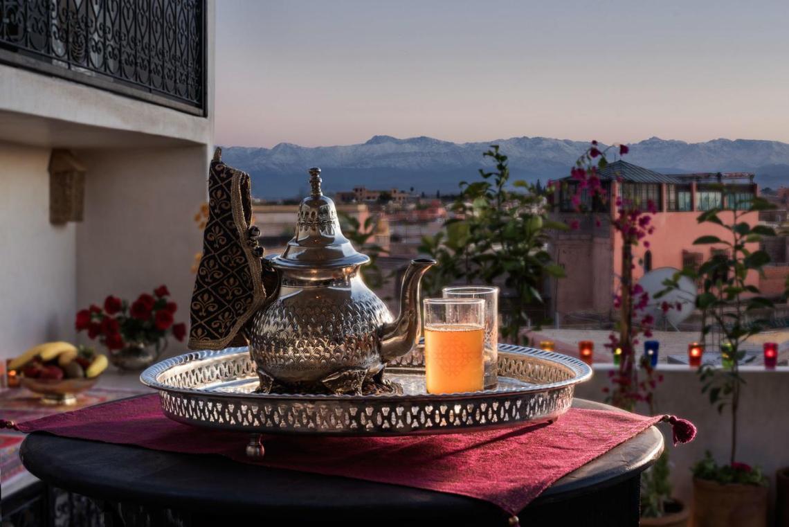 Marrakech Gomingo