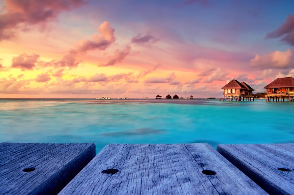 Maldives Gomingo