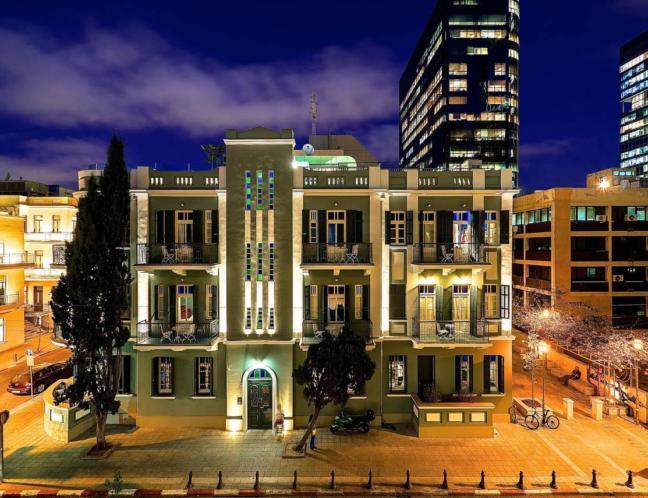 Gomingo Alma Boutique Hotel