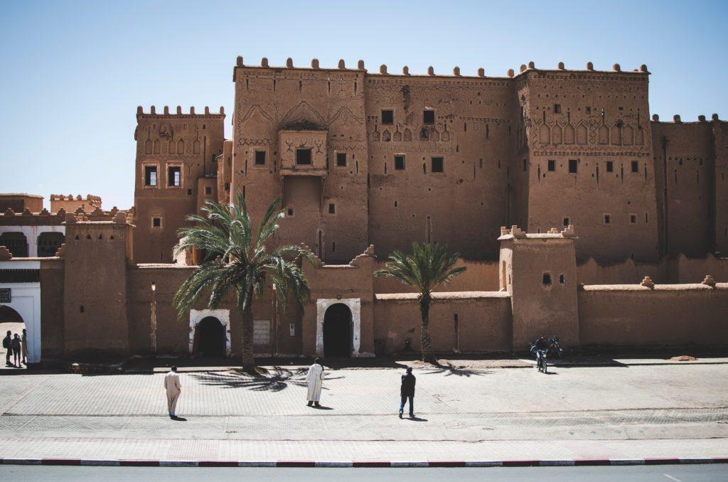 GoT Bravos - Morocco