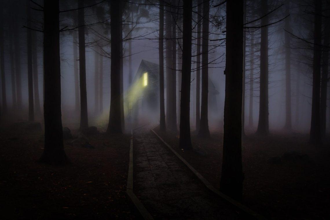 Top 5 Spooky Travel Destinations