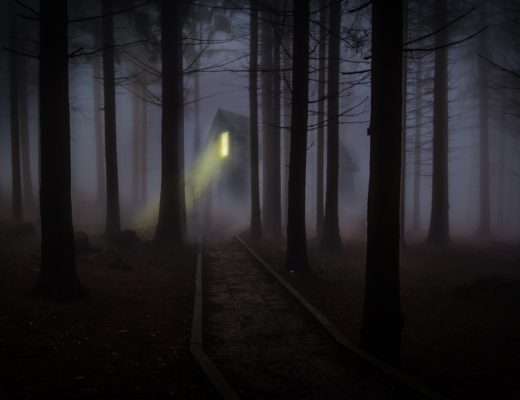 Top 5 Spooky Travel Destinations